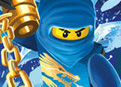 Lego Ninjago: The Series